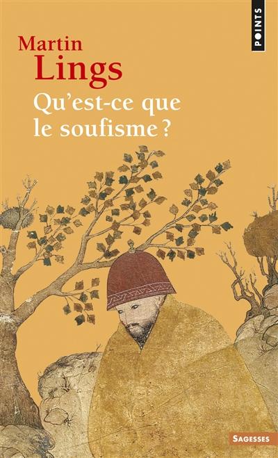 Qu'est-ce que le soufisme?