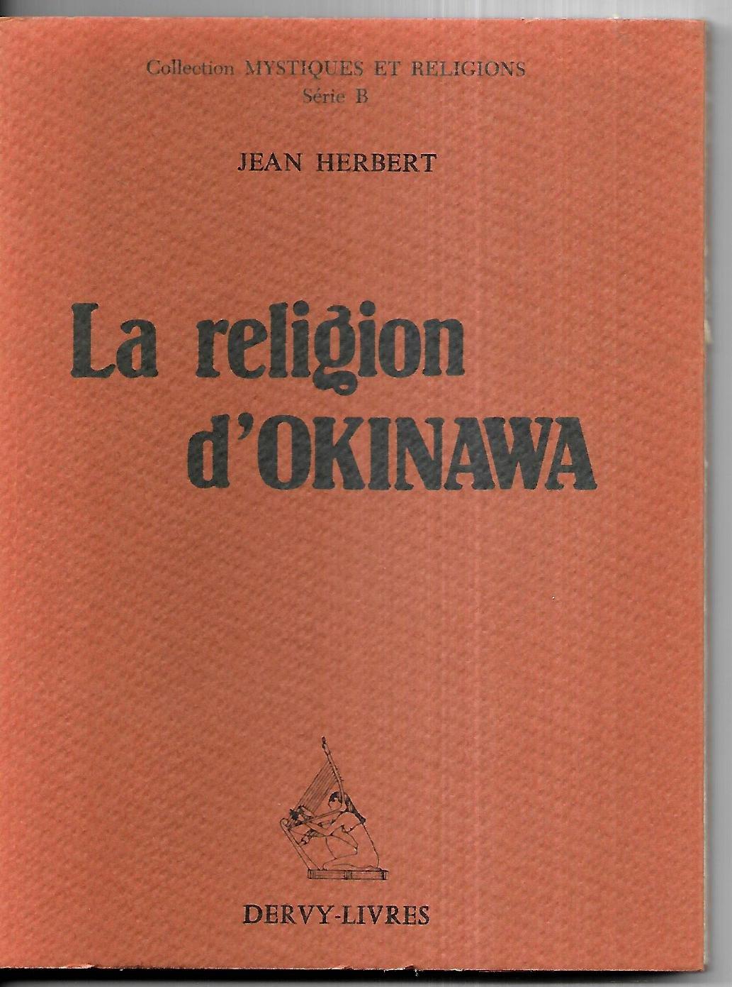 La religion d'Okinawa