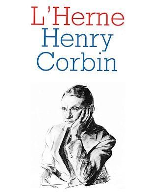 Cahier de L'Herne n° 39 : Henry Corbin