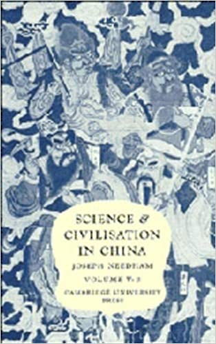 Science and Civilisation in China : Volume 5: Chemistry and Chemical Technology, Part 3: Spagyrical Discovery and Invention: Historical Survey, from Cinnabar Elixirs to Synthetic Insulin
