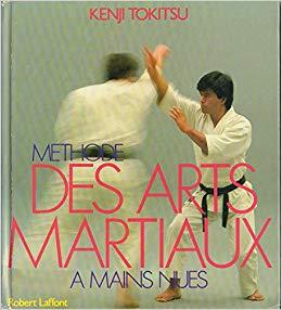 Les Arts martiaux à mains nues