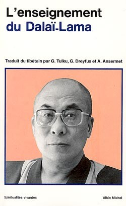 L'enseignement du Dalaï-lama