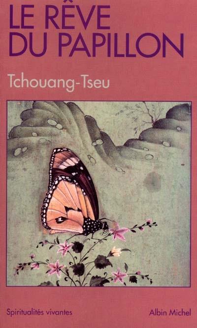 Le rêve du papillon