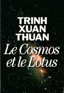 Le Cosmos et le Lotus: Confessions d'un astrophysicien