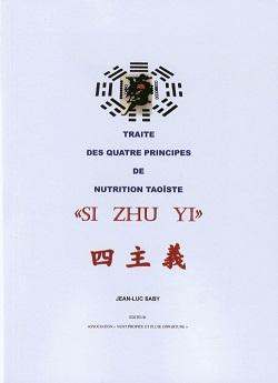 Traité des quatre principes de nutrition taoïste