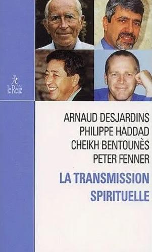 La Transmission Spirituelle