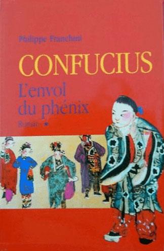 Confucius N° 1 - L'envol Du Phénix