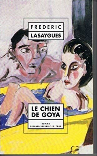 Le Chien de Goya