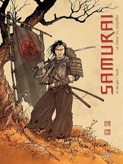 Samurai Volume 1, Le coeur du prophète