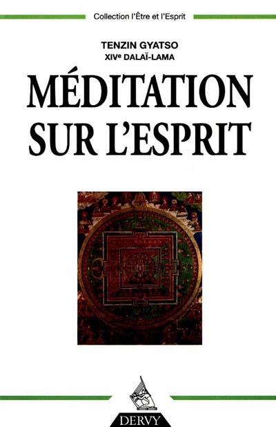 Méditation sur l'esprit