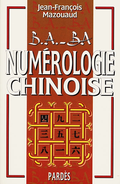Numérologie chinoise