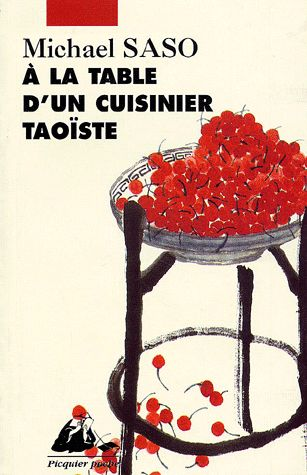 A la table d'un cuisinier taoïste