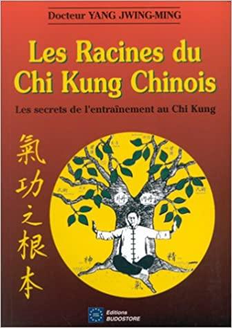 Les racines du chi kung chinois: les secrets de l'entraînement du Chi Kung