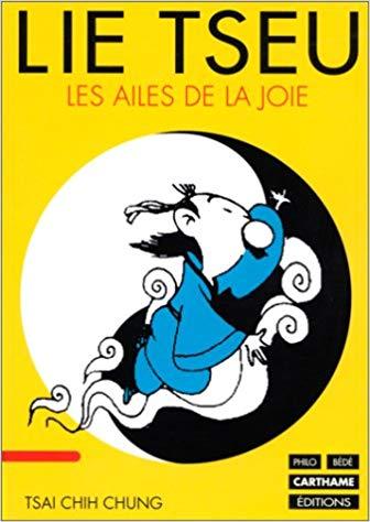 Lie Tseu : Les ailes de la joie