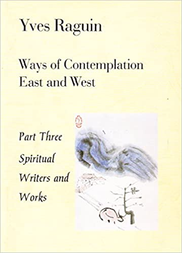 Ways of contemplation East and West